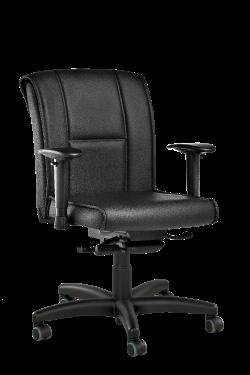 cadeiras gerenciais: Athenas média