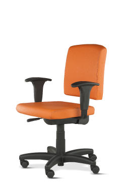 cadeiras operacionais: Bravia baixa
