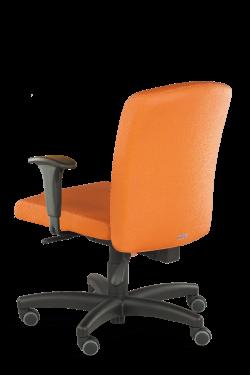 cadeiras gerenciais: Bravia média
