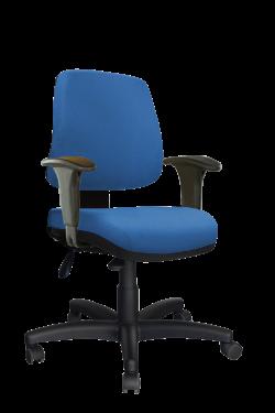 cadeiras operacionais: Hexagon baixa