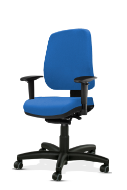 cadeiras gerenciais: Hexagon média