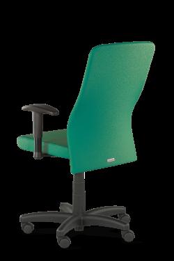 cadeiras gerenciais: Omega média
