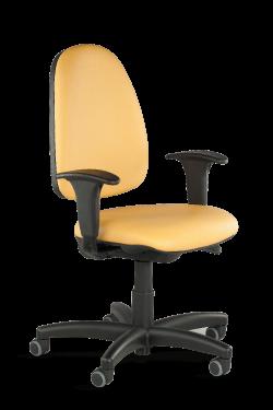 cadeiras gerenciais: Sigma alta